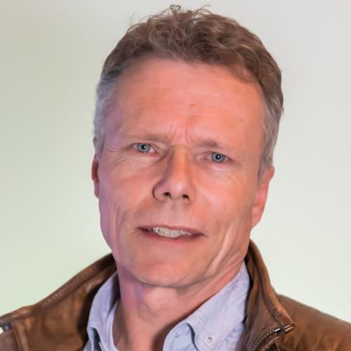 Rolf Ebeling Betreuung und Unterstützung des LANAI green nature SPA
